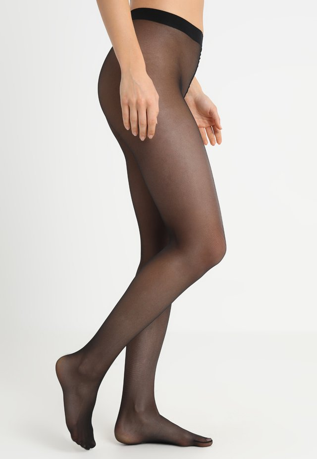 PRAGA TIGHTS - Collants - nero