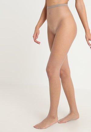 PECUNIA - Strømpebukser - nudo