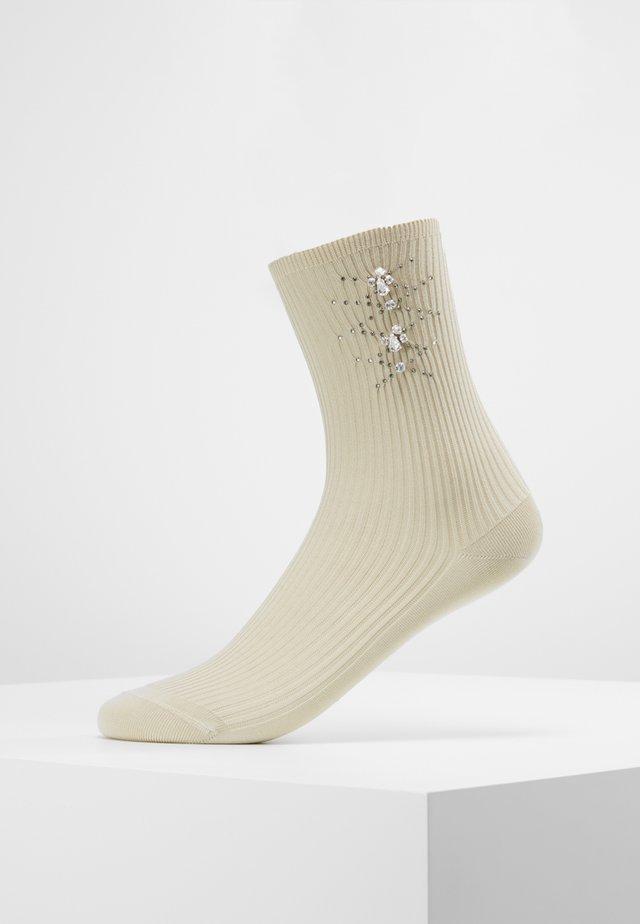 TROPEA - Ponožky - beige