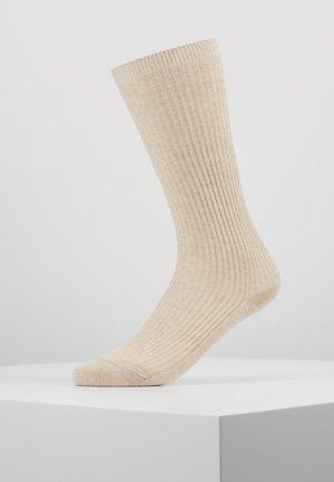 CAPUA - Knee high socks - licht