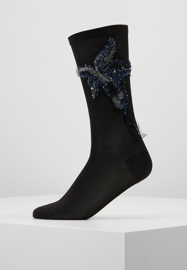 PRUGNA - Ponožky - schwarz