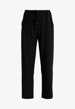 DARDANO - Pantaloni sportivi - schwarz