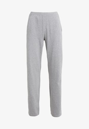 LIONE - Spodnie materiałowe - hellgrau