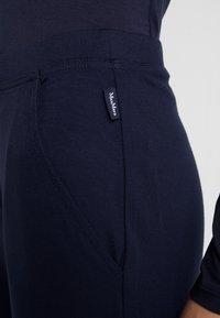 Max Mara Leisure - LIONE - Trousers - blau - 4