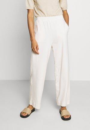 MABEL - Trousers - beige