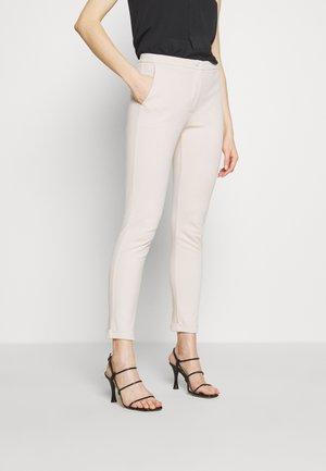 FALASCO - Kalhoty - beige