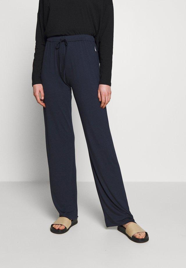 DOLCE - Trousers - ultramarine
