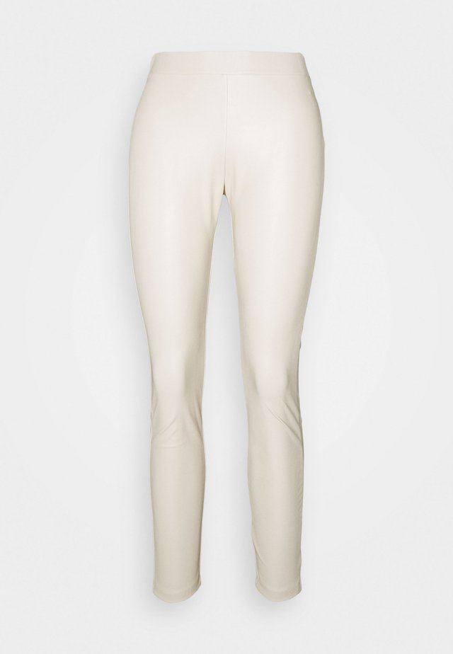 RANGHI - Trousers - weiss