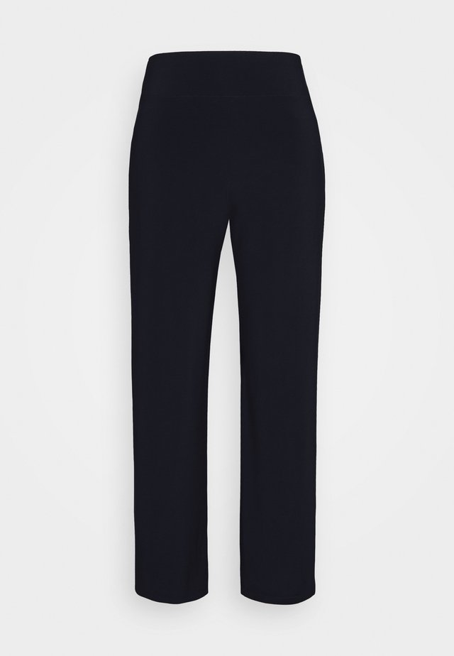 GALLURA - Kalhoty - ultramarine