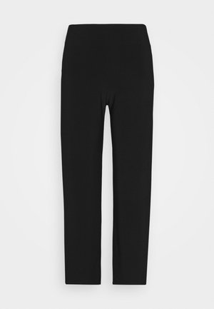 GALLURA - Trousers - schwarz