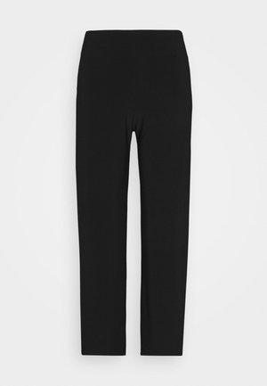 GALLURA - Pantaloni - schwarz