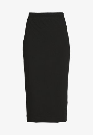 EIFFEL - Pencil skirt - schwarz