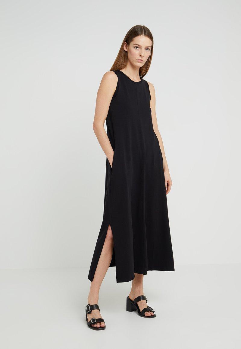 Max Mara Leisure - KABUL - Maxi dress - black