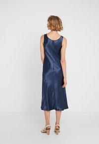 Max Mara Leisure - TALETE - Cocktailkleid/festliches Kleid - blau - 2