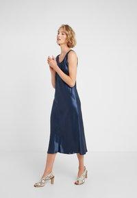Max Mara Leisure - TALETE - Cocktailkleid/festliches Kleid - blau - 3