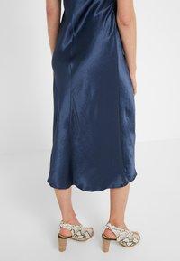 Max Mara Leisure - TALETE - Cocktailkleid/festliches Kleid - blau - 4