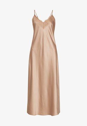 VERA - Maxi dress - kamel