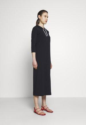 MULINO - Žerzejové šaty - ultramarine