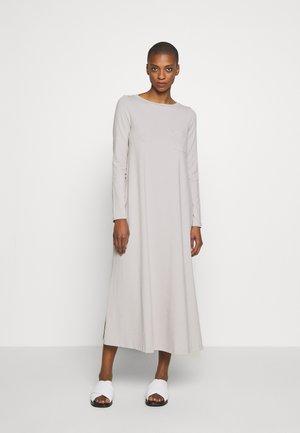 GAVETTA - Žerzejové šaty - grey