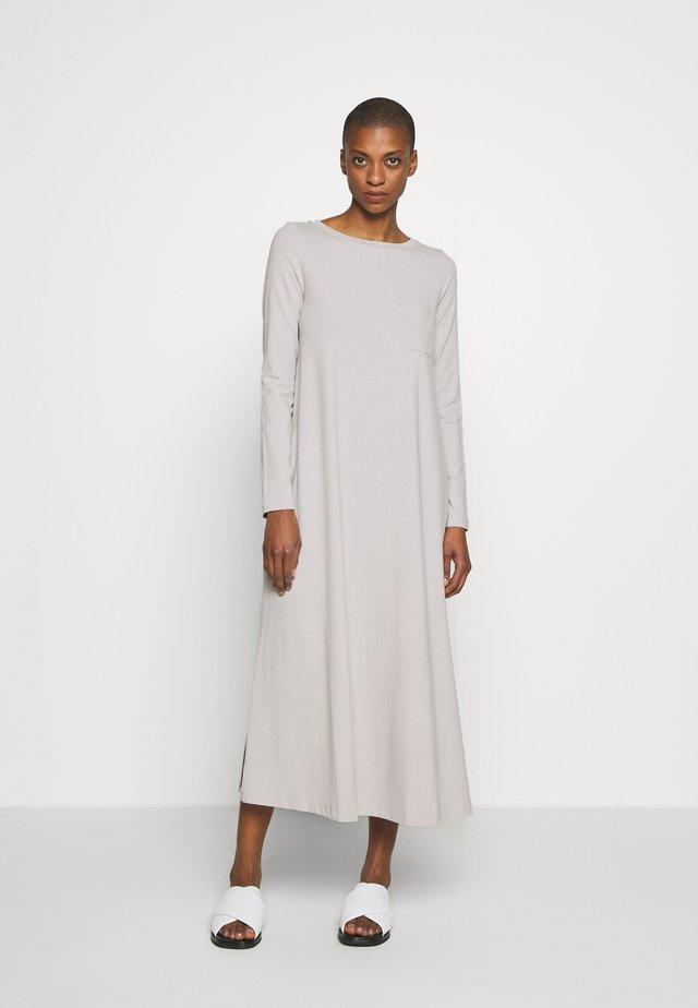 GAVETTA - Jerseykleid - grey