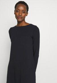 Max Mara Leisure - GAVETTA - Jersey dress - black - 5