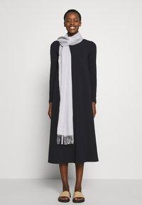 Max Mara Leisure - GAVETTA - Jersey dress - black - 2