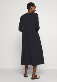 Max Mara Leisure - GAVETTA - Jersey dress - black - 3