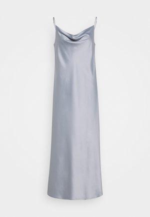 TEORIA - Společenské šaty - himmelblau