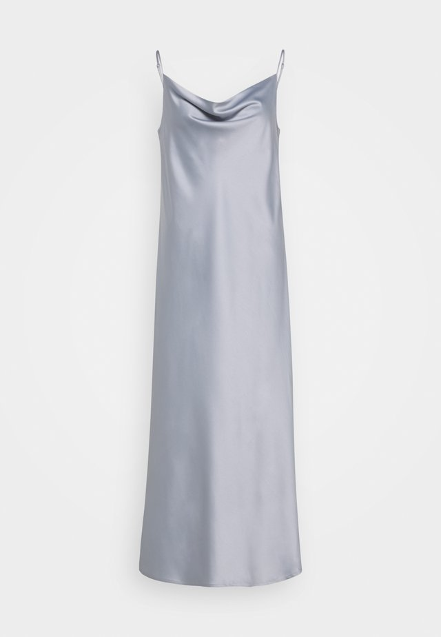 TEORIA - Robe de cocktail - himmelblau