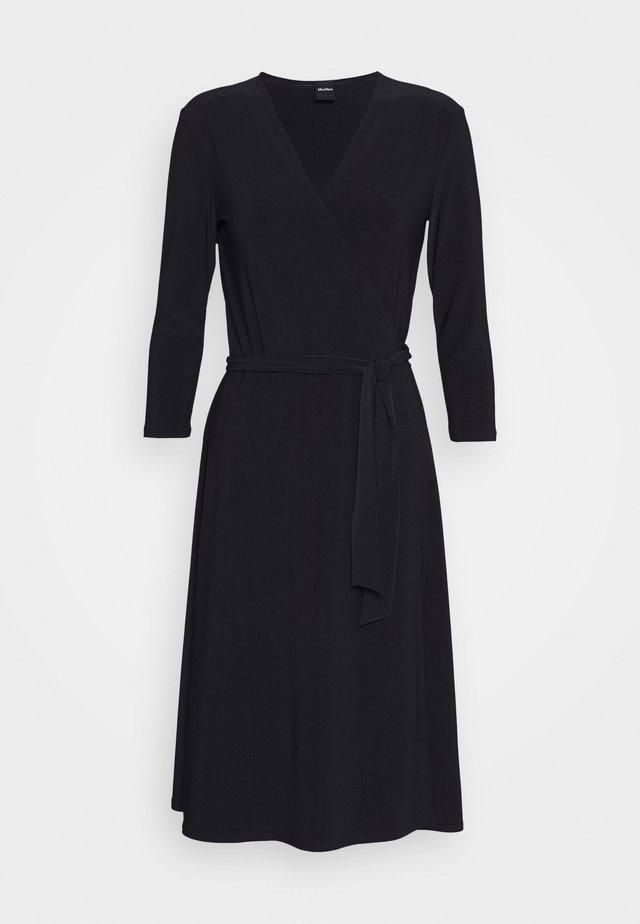DIDA - Jersey dress - ultramarine