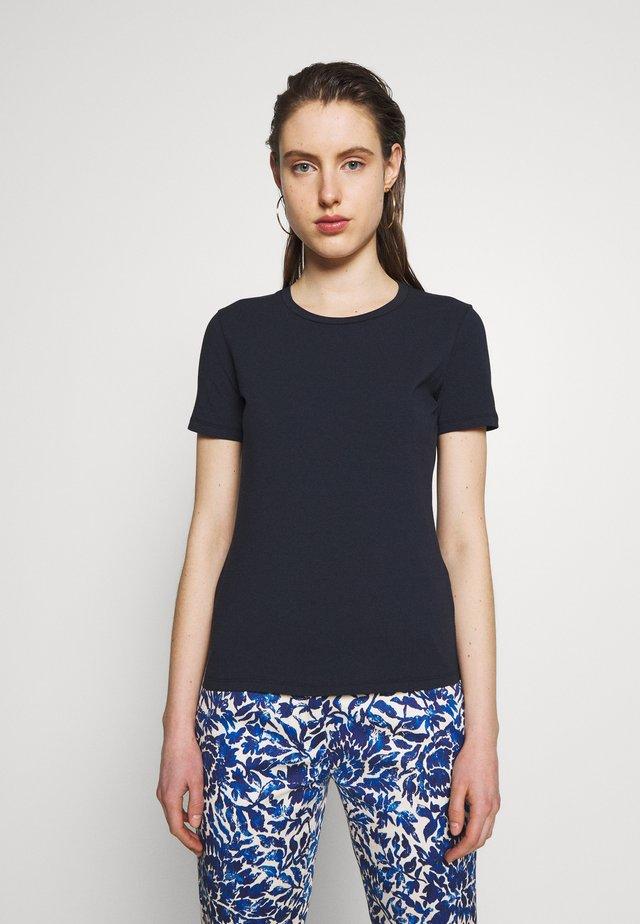 VAGARE - Jednoduché triko - ultramarine