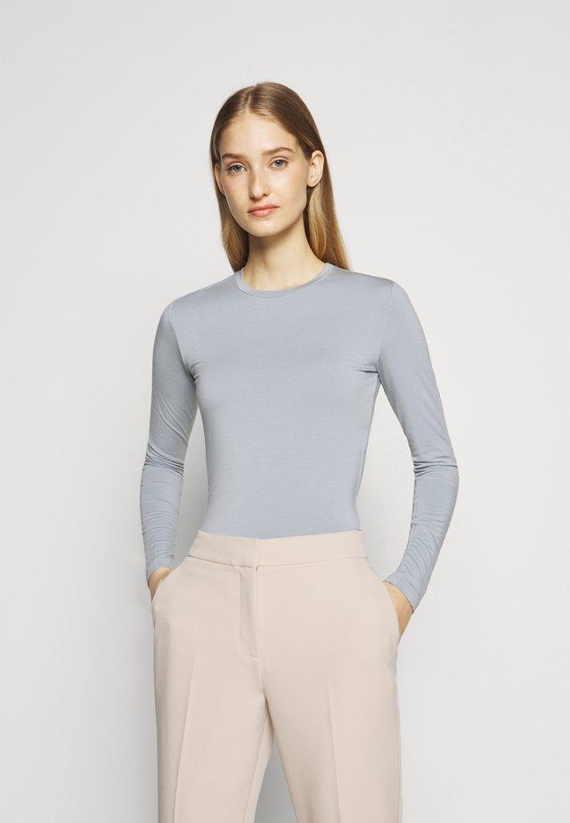 ASIAGO - Långärmad tröja - himmelblau
