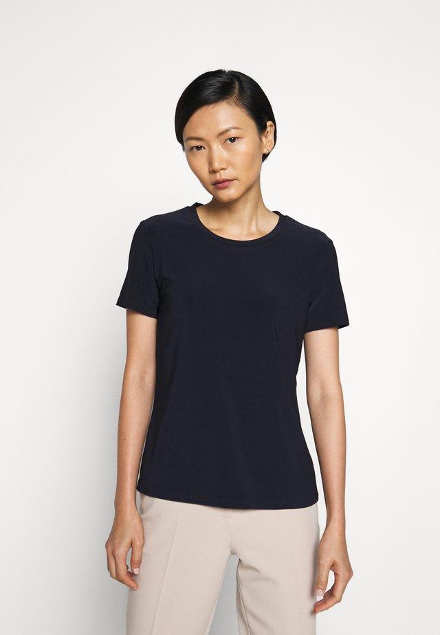 VALETTE - T-shirt basic - ultramarine