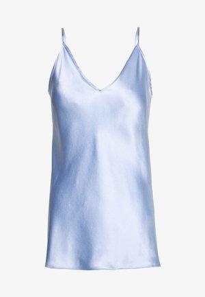 LUCCA - Linne - azurblau