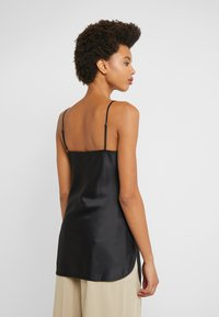 Max Mara Leisure - JEDY - Top - schwarz - 2