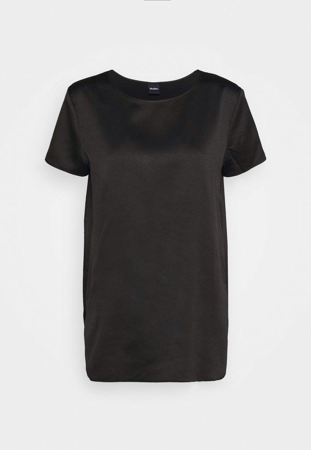 DETROIT - Blouse - black