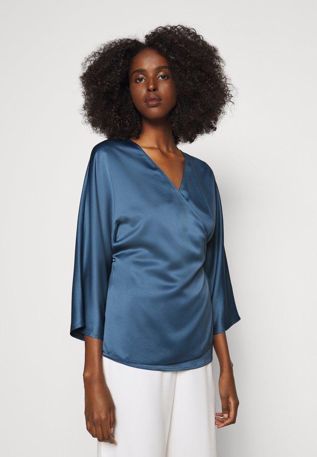 AEROSO - Blus - blue