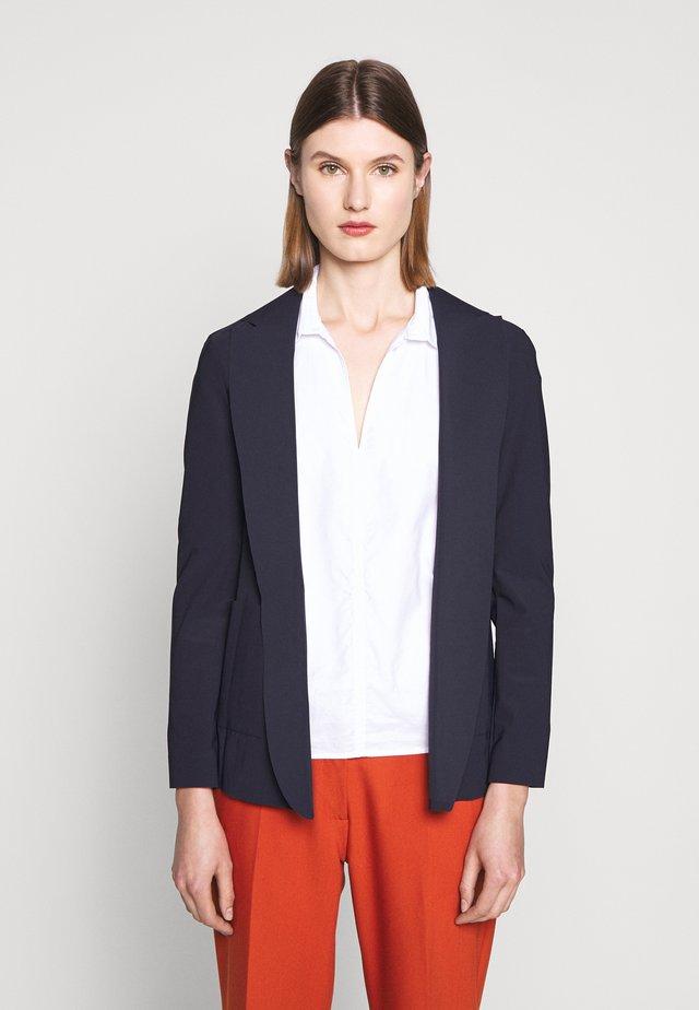 VARGAS - Krátký kabát - ultramarine