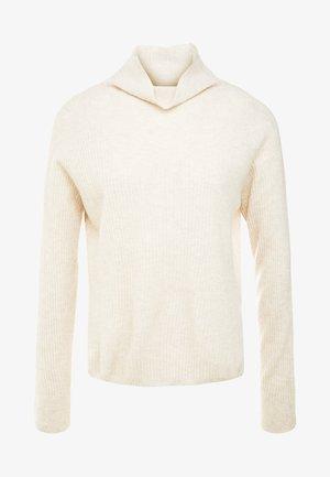 SPIGA - Sweter - beige