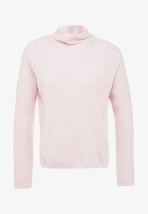 SPIGA - Strikkegenser - rosa
