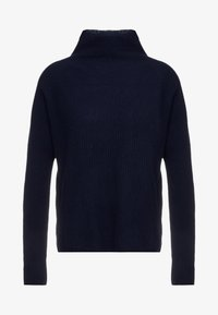 Max Mara Leisure - SPIGA - Sweter - blau - 3
