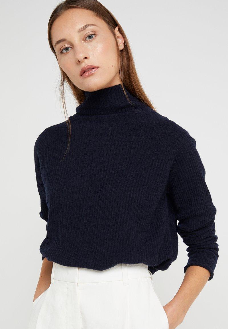 Max Mara Leisure - SPIGA - Sweter - blau