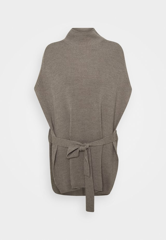 FULMINE - Sweter - grey
