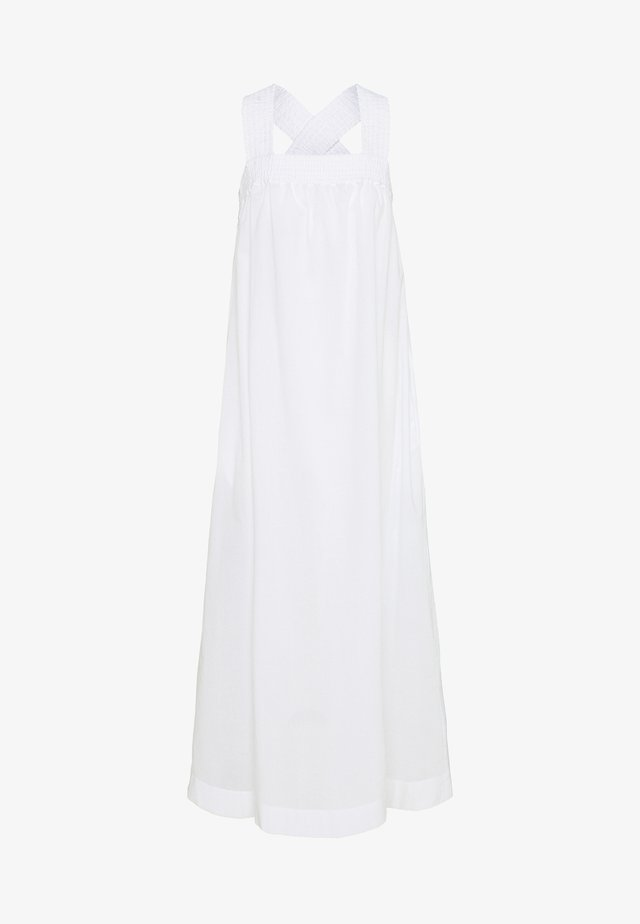 CAPPA - Day dress - white