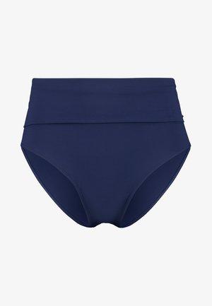 FORNOV - Bikini bottoms - chinablau