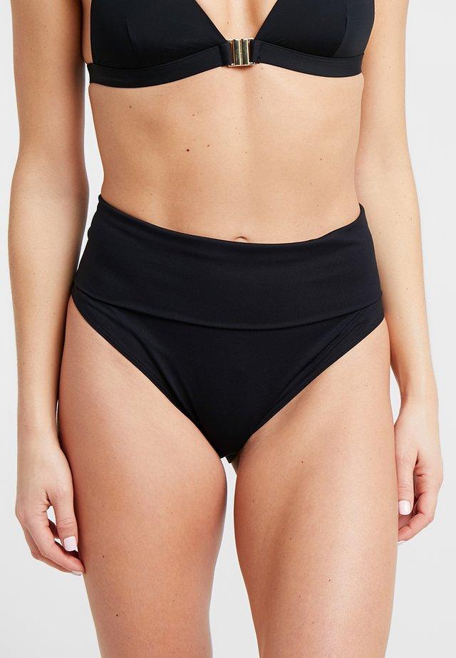 FORNOV - Bikini-Hose - schwarz