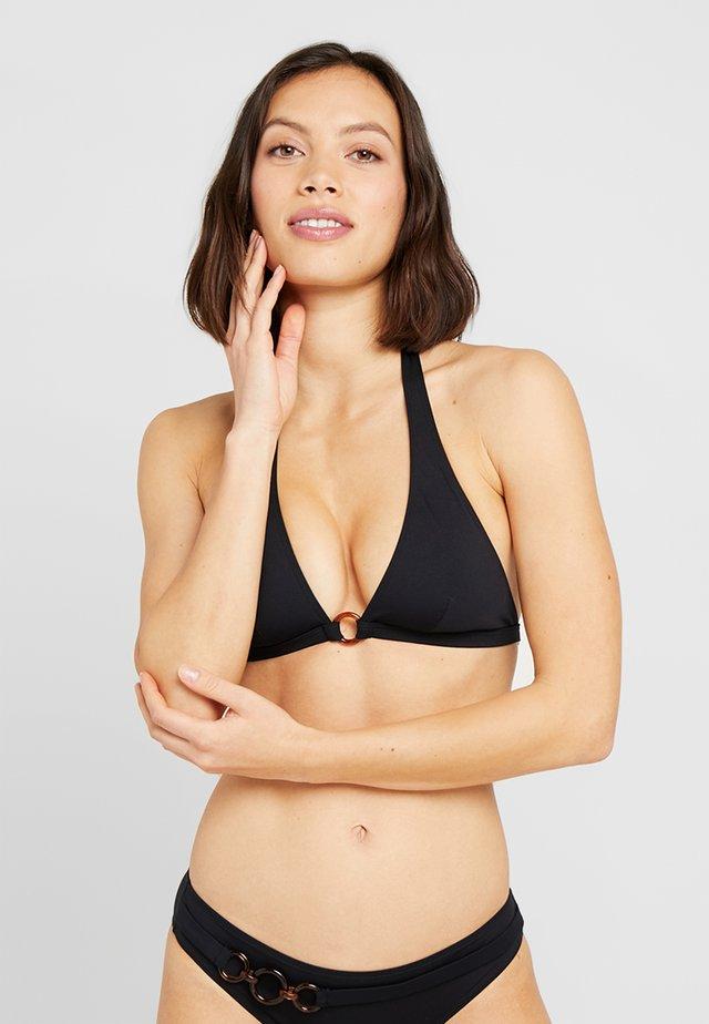 GENARC - Bikini top - schwarz