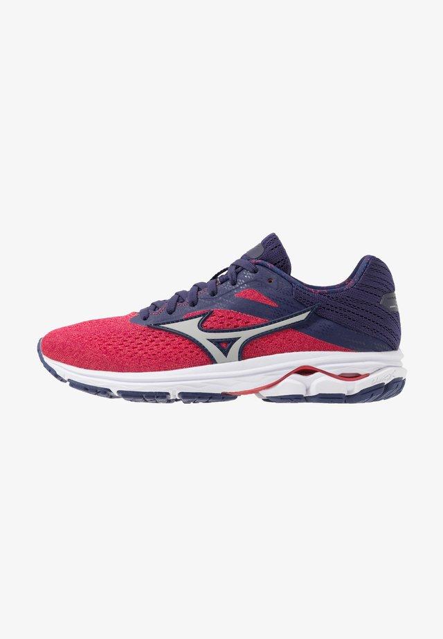 WAVE RIDER 23 - Neutral running shoes - hibiscus/vapor blue/astral aura