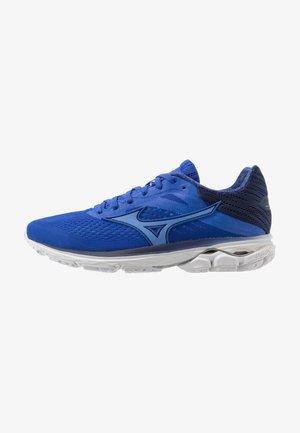 WAVE RIDER 23 - Neutral running shoes - dazzling blue/ultramarine/medieval blue