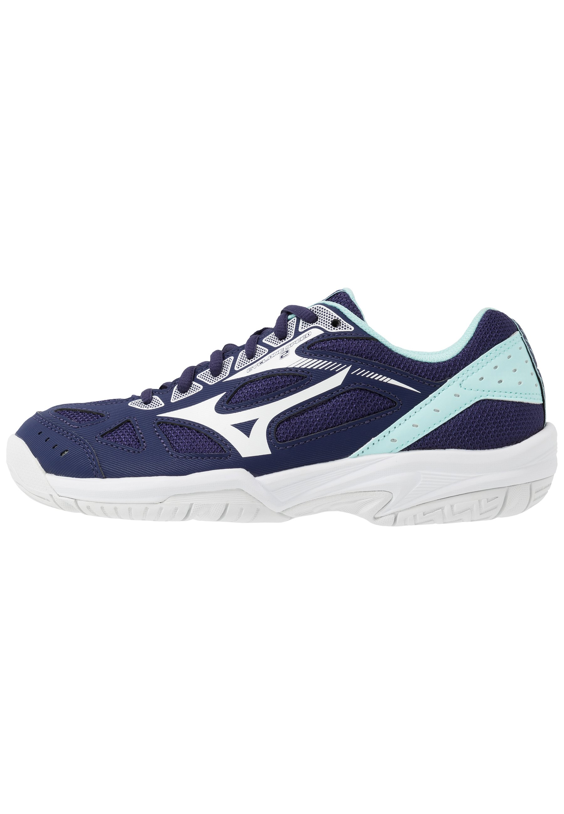 Mizuno Cyclone Speed 2 - Scarpe Da Pallavolo Moonstruck/shadow/fall VOPa7